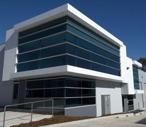 Alucobond panel de aluminio para recubrimiento de fachadas - Recubrimiento para fachadas ...
